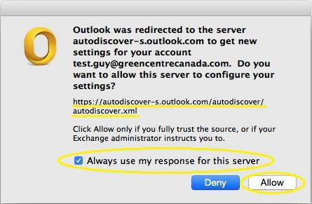 Mac_Outlook_Redirected